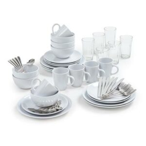 Rent or hire Complete kitchen set
